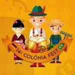 14º Colônia Fest